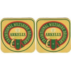 Arkells Swindon No.021