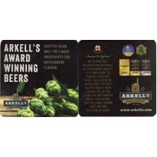 Arkells Swindon No.085