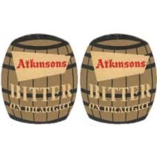 Atkinsons Brewery No.010