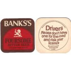 Banks Brewery No.204
