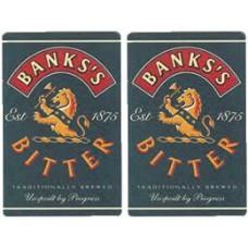 Banks Brewery No.265
