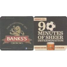 Banks Brewery No.345