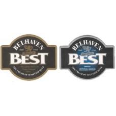 Belhaven Brewery No.107