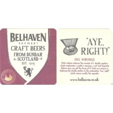 Belhaven Brewery No.134