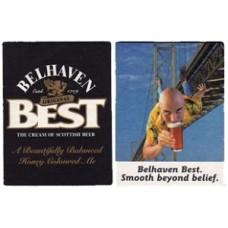 Belhaven Brewery No.074