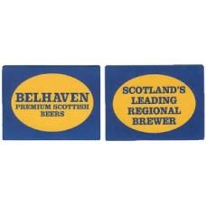 Belhaven Brewery No.076
