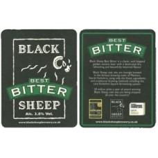 Black Sheep Brewery No.095
