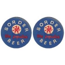 Border Breweries Wrexham No.009