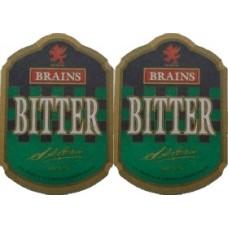 Brains Cardiff No.160