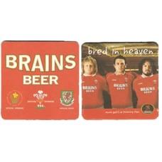 Brains Cardiff No.185