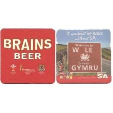 Brains Cardiff No.203