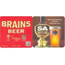Brains Cardiff No.208