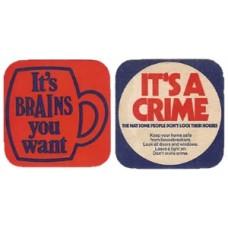 Brains Cardiff No.048