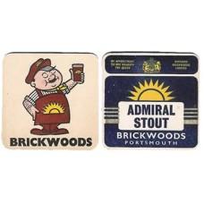 Brickwoods Brewery No.020