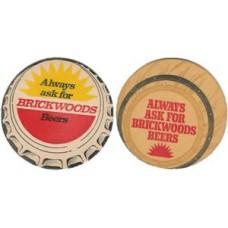 Brickwoods Brewery No.026