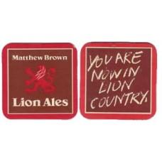 Brown (Matthew) No.058