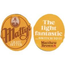 Brown (Matthew) No.072