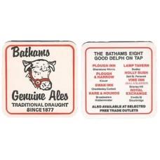 Bathams Brewery No.009