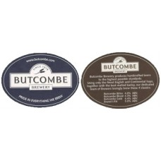 Butcombe Brewery No.018