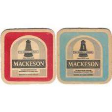 Mackeson No.021
