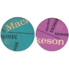 Mackeson No.224
