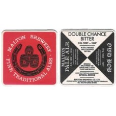 Malton Brewery Co No.003
