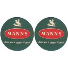 Mann Crossman Paulin No.011