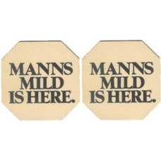 Manns Northampton No.008