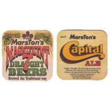 Marstons No.301