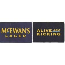 McEwans No.184