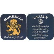 Morrells Oxford No.026