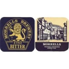 Morrells Oxford No.033