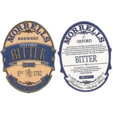 Morrells Oxford No.040