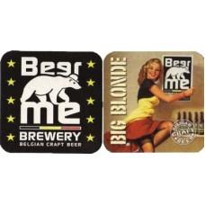 Beer Me Brewery Eastbourne No.003