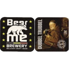 Beer Me Brewery Eastbourne No.004