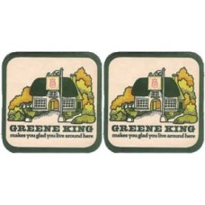 Greene King No.051
