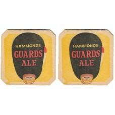 Hammonds United Breweries No.063