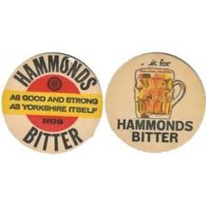 Hammonds United Breweries No.080