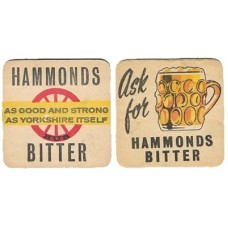 Hammonds United Breweries No.081