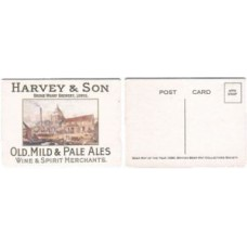 Harveys BreweryLewes No.017