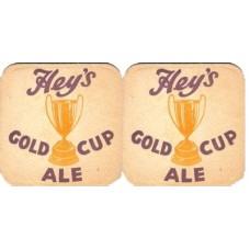 Heys Brewery Bradford No.042