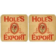 Holes Brewery Newark No.016
