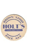 Holts Brewery Manchester No.008