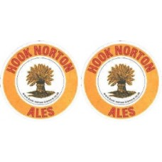 Hook Norton Brewery No.027