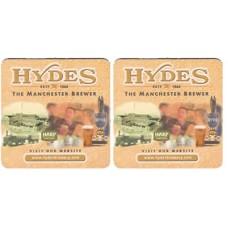 Hydes Brewery No.051