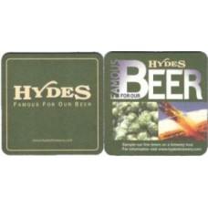 Hydes Brewery No.063