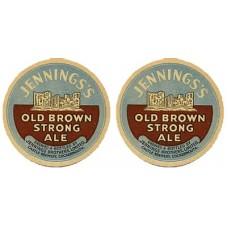 Jennings Brewery No.002