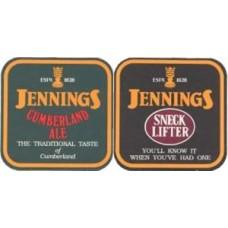 Jennings Brewery No.023