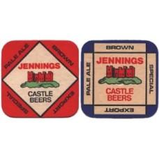 Jennings Brewery No.008