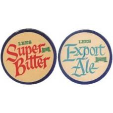 Lees Brewery No.015